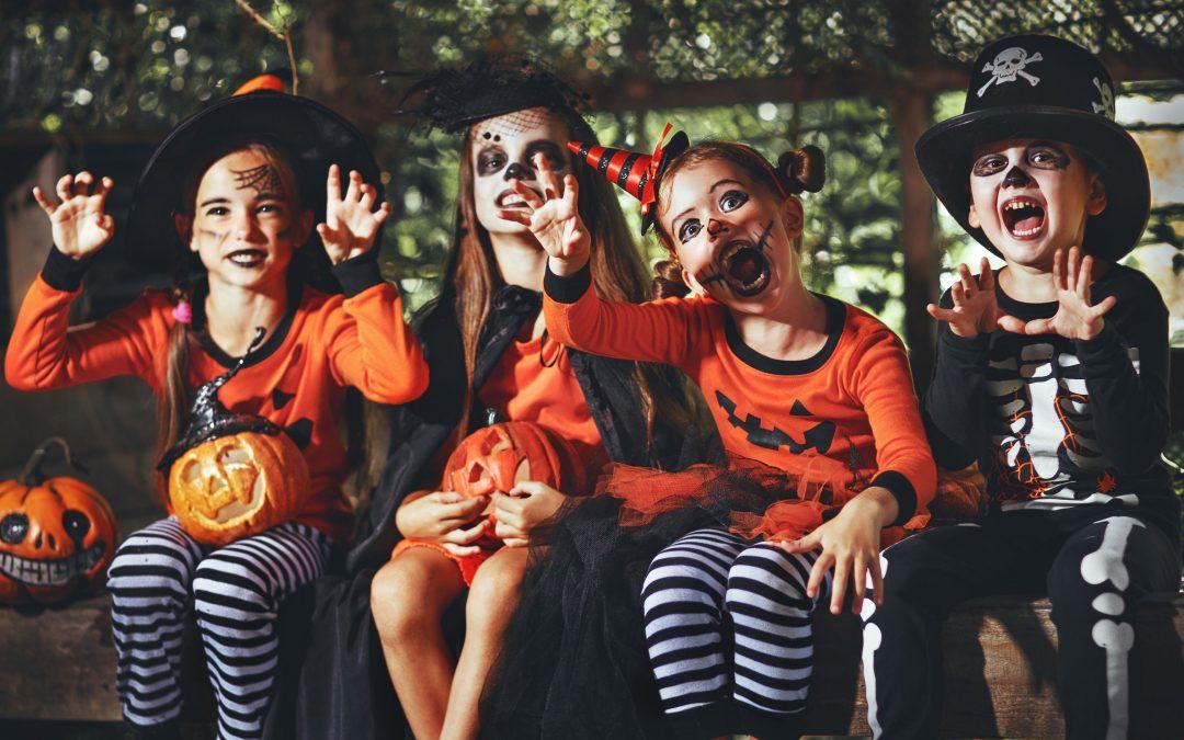 Spooktacular – Halloween Costume Contest